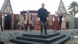 Hamlet photo 1